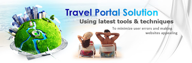 tour and travel website designing company in Morocco, Travel web design company in Morocco