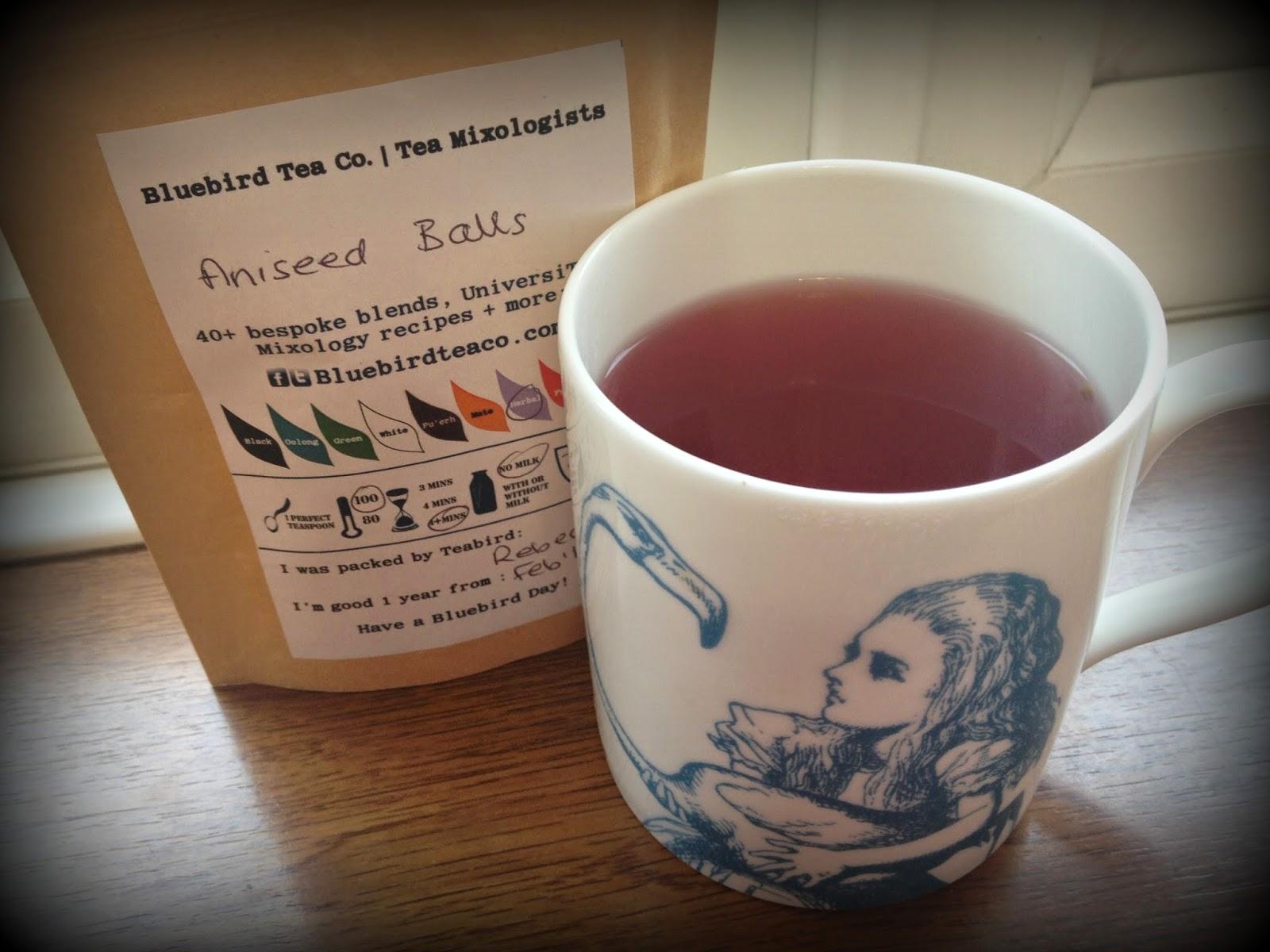 chilli tea