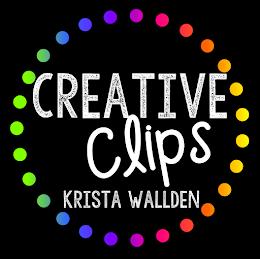 Creative Clips Clip Art