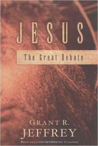 Jesus: The Great Debate Paperback