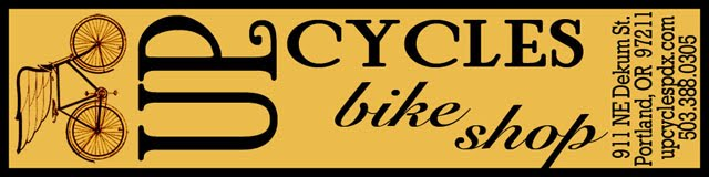 Upcycles Bike Shop :: Portland, OR