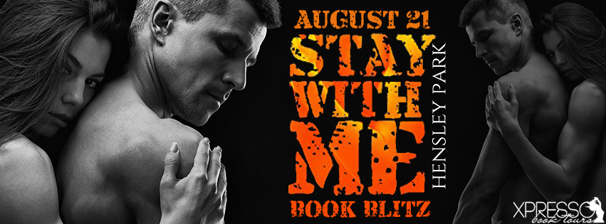 Stay With Me Book Blitz