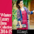 Silaayi Winter-Fall 2014-2015 | Silaayi Royal Luxury Dresses for Girls