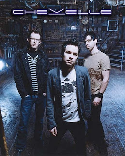 Chevelle   Discografia Torrent | músicas