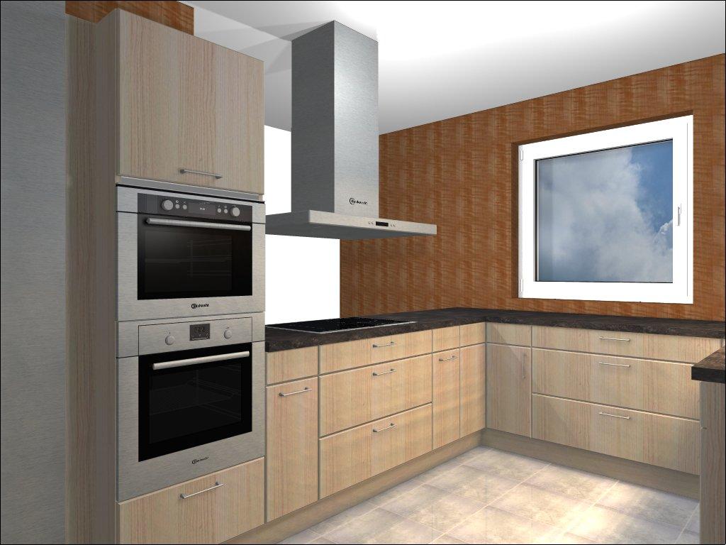 danwood point 150 kfw 55 in gro sisbeck die k che. Black Bedroom Furniture Sets. Home Design Ideas