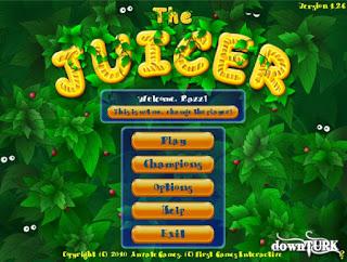 The Juicer [FINAL]