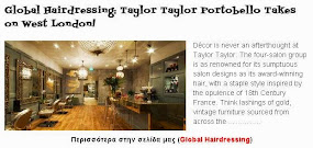 Taylor Taylor Portobello Takes on West London!