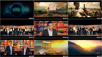 Omid & Thomas Anders (Modern Talking) - We Are One - 2013 - Music Video HD 1080p Free Download