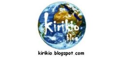 To Blog Kirikio