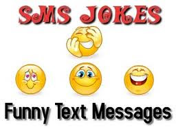 SMS Lucu Terbaru Hari Ini