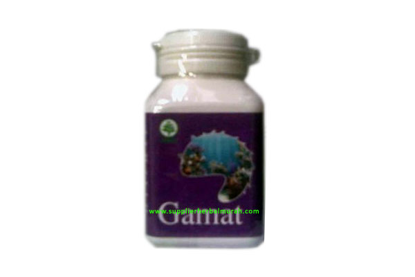 Gamat Herbal Indo Utama