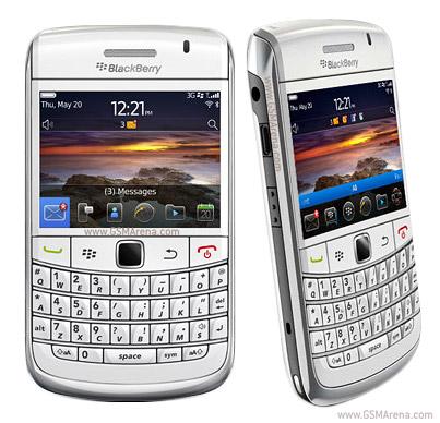 Harga dan Spesifikasi Blackberry Bold 9780 Terbaru