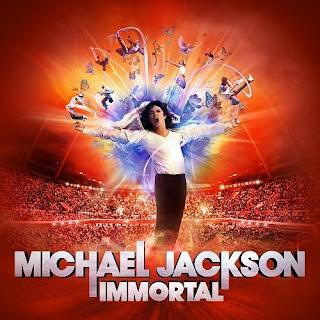 Michael Jackson-Immortal