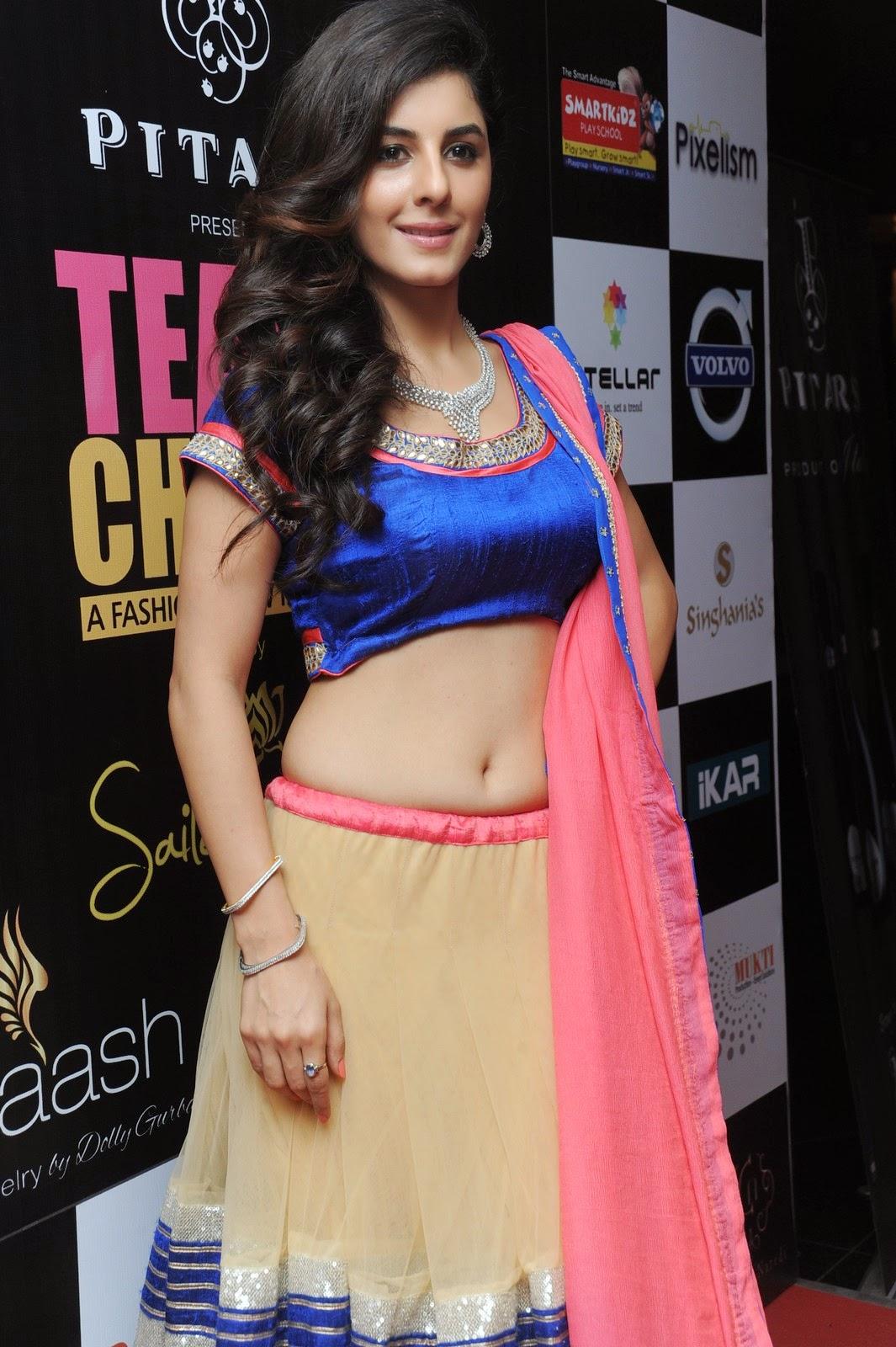 Isha talwar latest glam pics-HQ-Photo-11