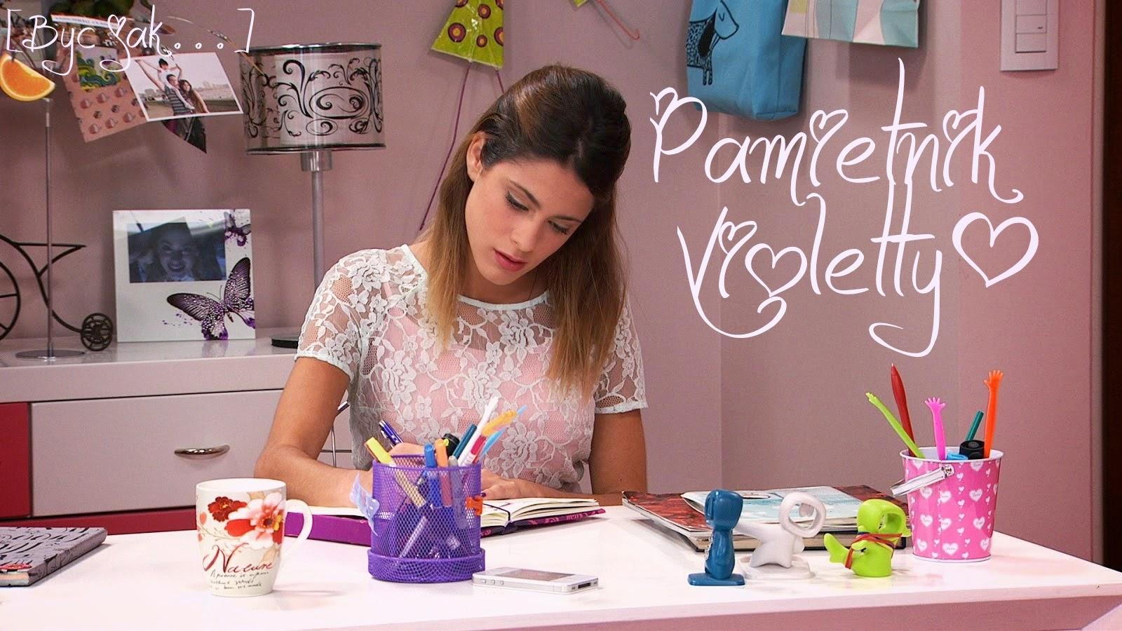 Violetta fanpage polska by jak pami tnik violetty - Jeux de violetta saison 2 ...