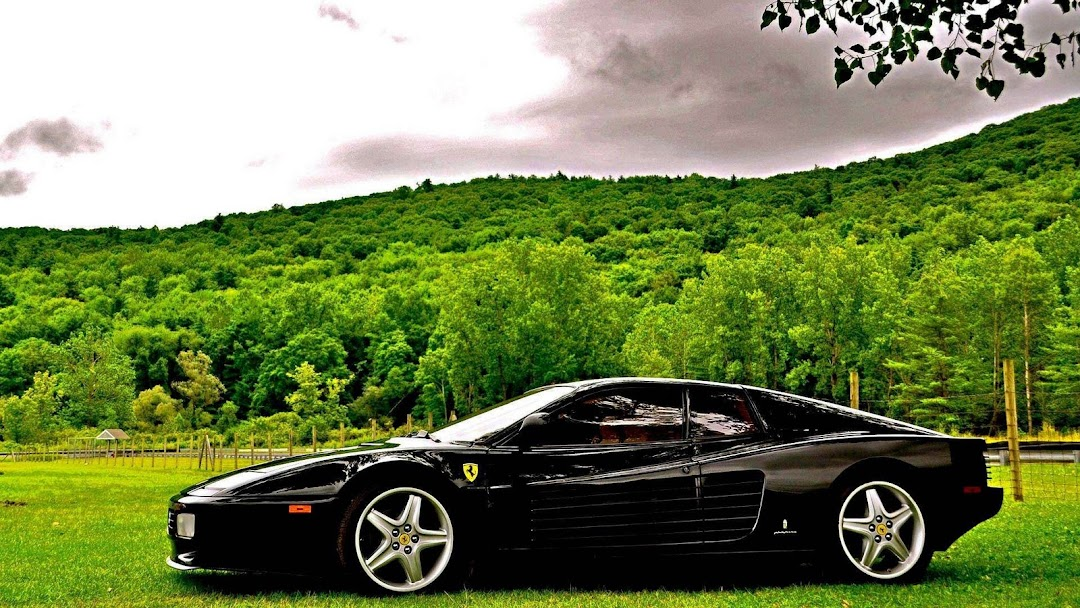 Ferrari Car Hd Wallpaper