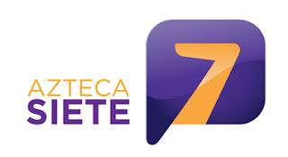 ver AZTECA 7