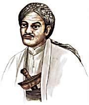 Biografi Sunan Giri | Raden Paku