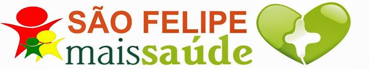 SECRETARIA DE SAÚDE DE SÃO FELIPE