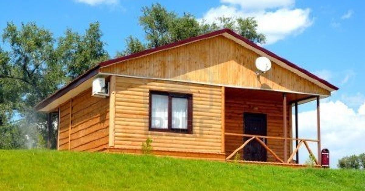 Casas prefabricadas madera casas de madera en venezuela - Propiedades de la madera ...