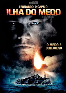 Assistir Ilha do Medo Dublado Online HD