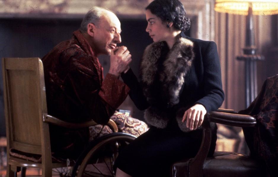 Investigating Agatha Christie's Poirot: Episode-by-episode ...