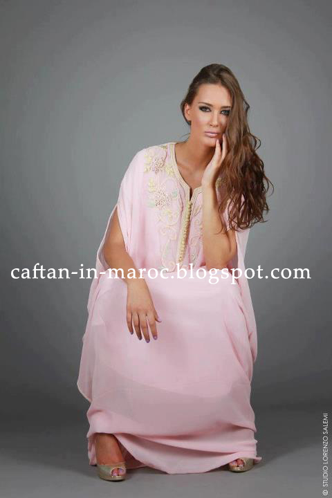 gandoura marocaine amina allam gandoura 2013 vente caftan marocain en ligne 2017. Black Bedroom Furniture Sets. Home Design Ideas