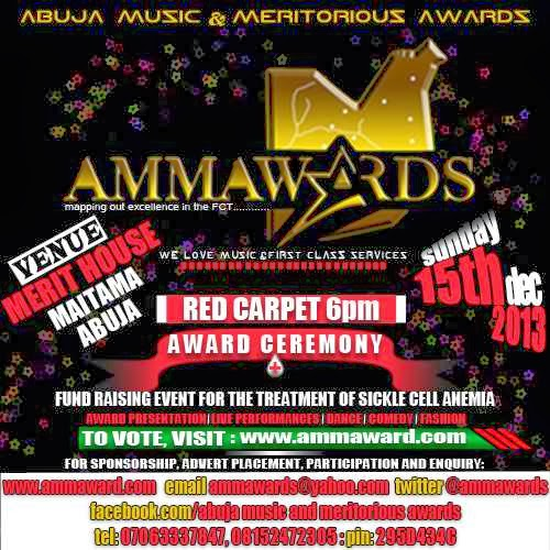 AMMAWARDS