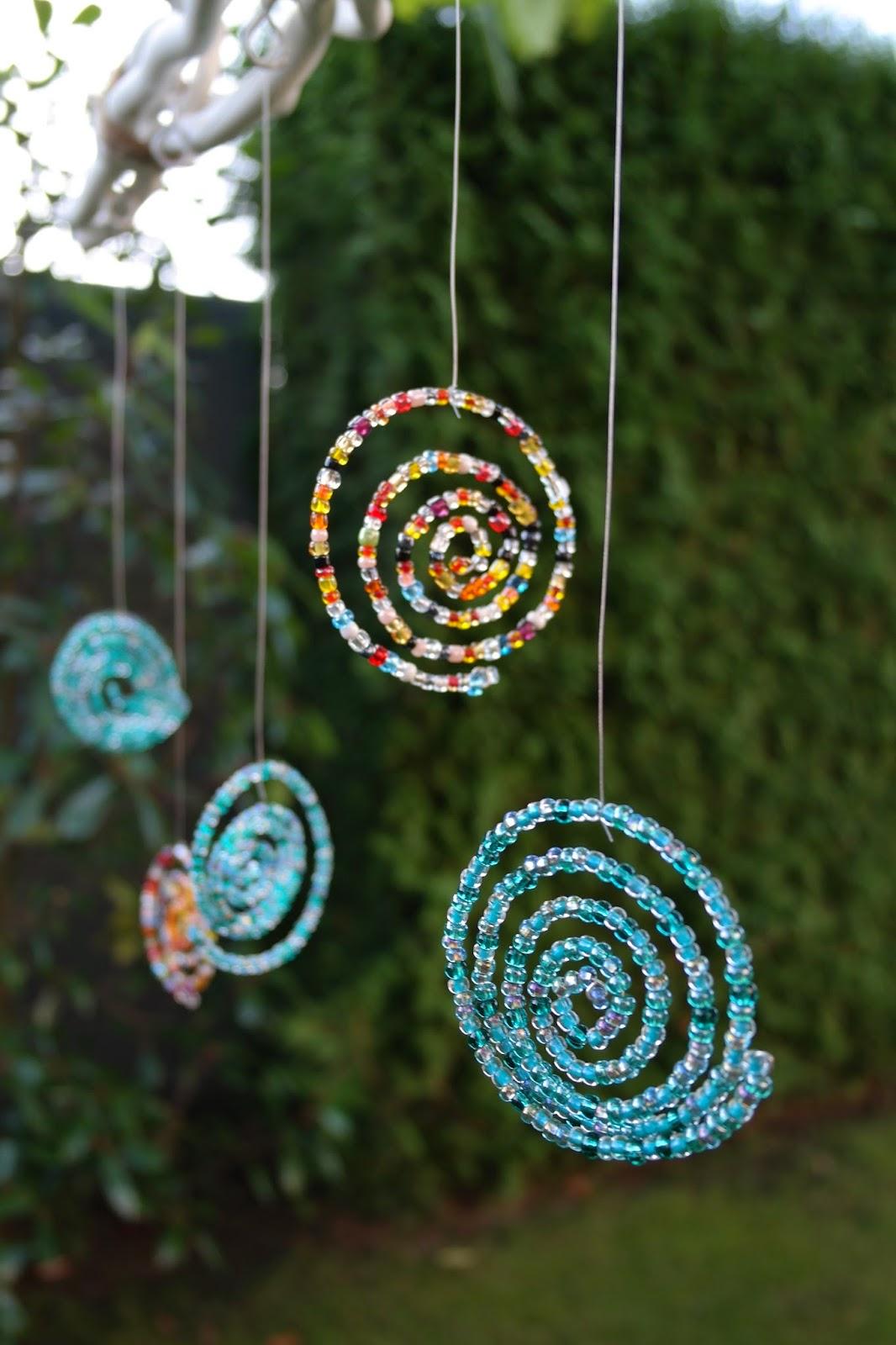 die kreativen adern: tutorial / diy, Garten und erstellen
