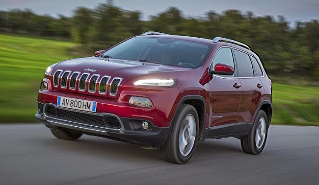 jeep has just announced the 2014 cherokee will have a starting price. Cars Review. Best American Auto & Cars Review