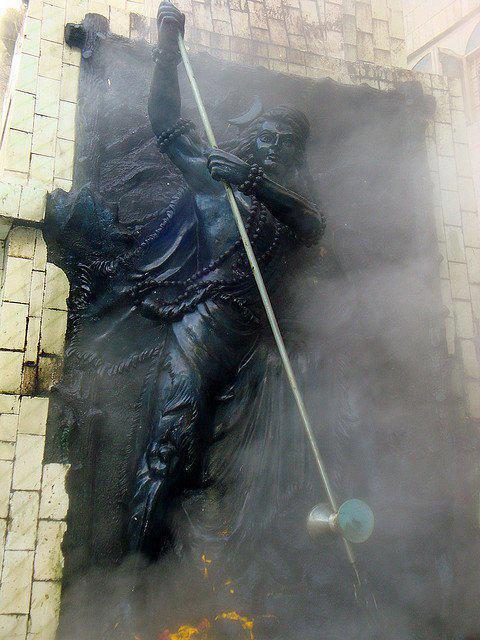 shiva wallpaper on the net november 2012