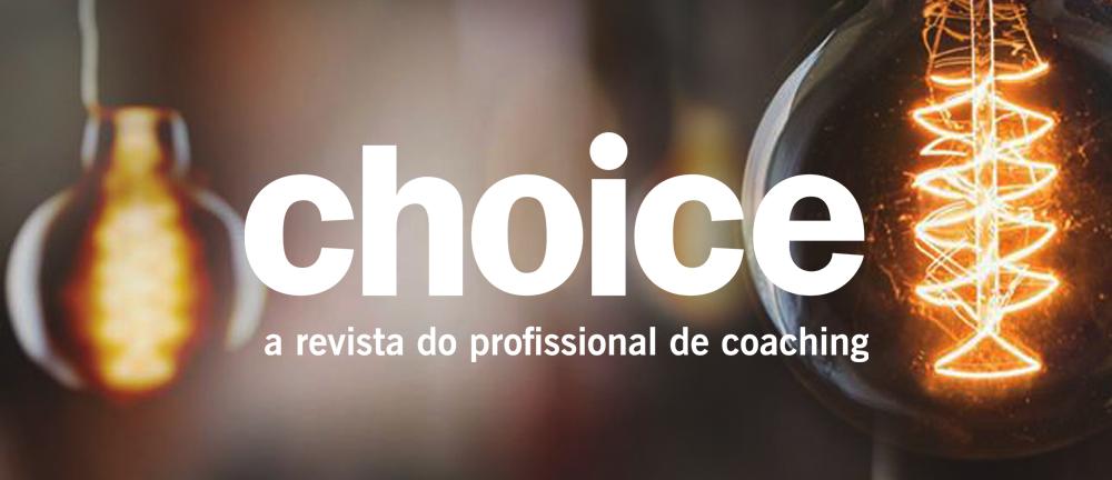 Revista Choice - Brasil