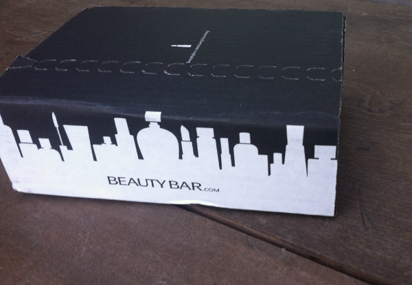 Beauty Bar Sample Society September 2012 Review - Monthly Beauty Box Subscriptions