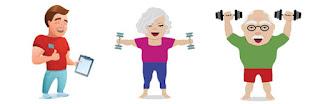 Avaliação e benefícios para atividade física em Idosos