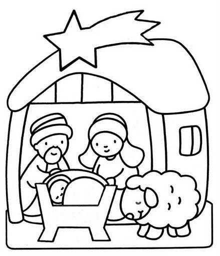 Natale - presepe