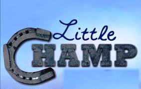 Little Champ - 20 May 2013
