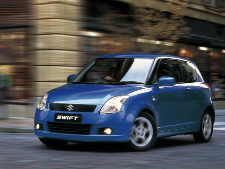 Best Cars Pictures Suzuki Swift