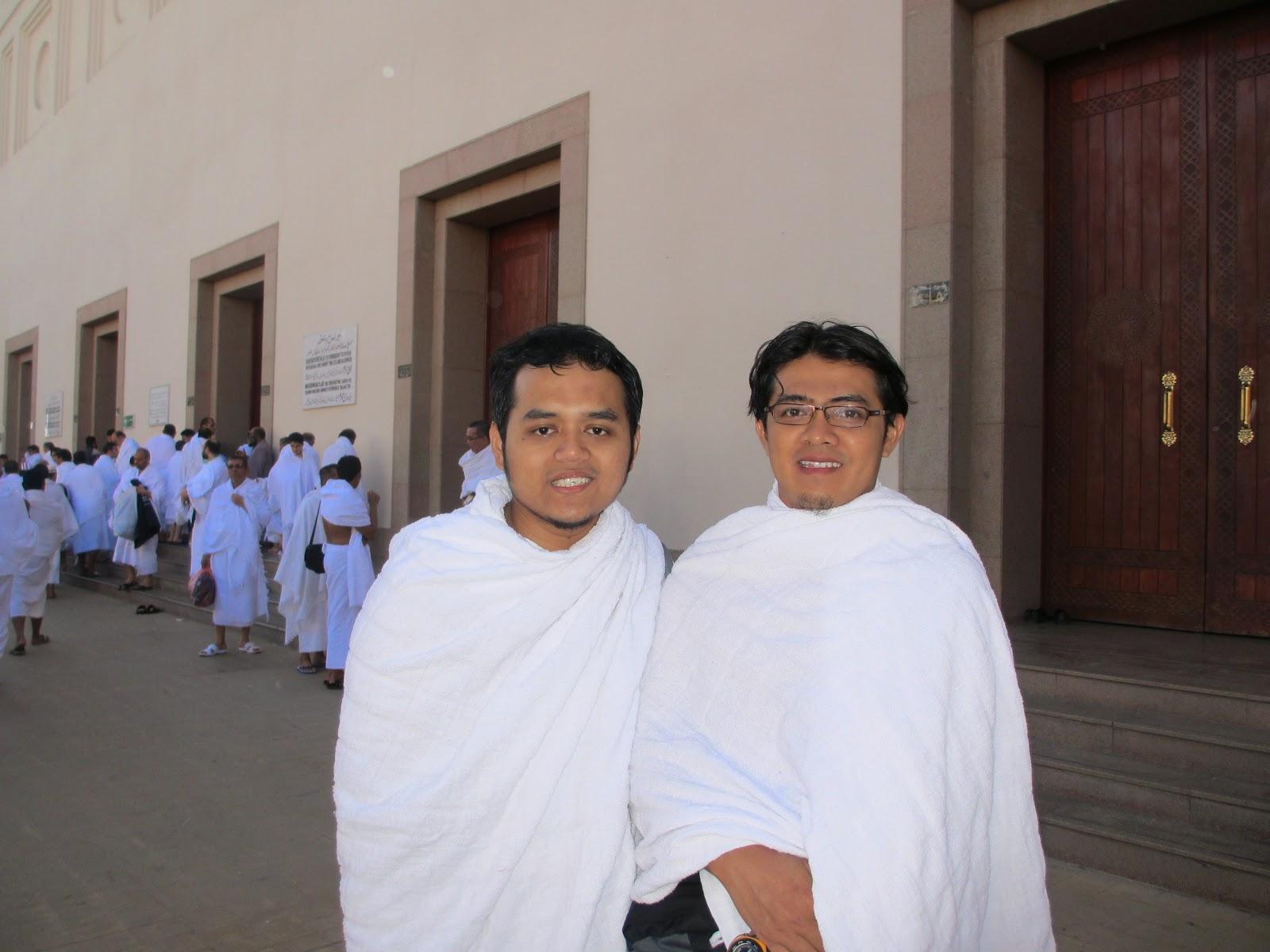 Info Biro Haji dan Umroh Jakarta Nyaman, Bagus, dan Terpercaya