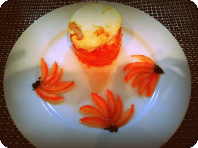 Quefichaerestu: ensalada de verano