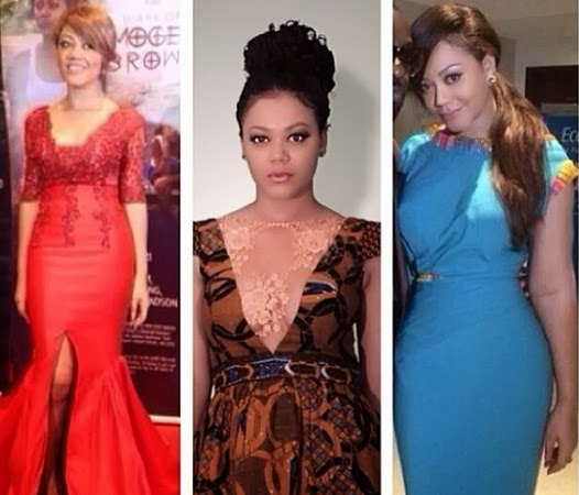 nadia buari best african actress award
