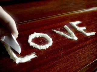 Love a drug