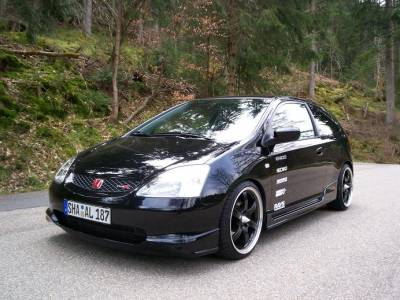 true jdm honda civic type r ep3 chassis. Black Bedroom Furniture Sets. Home Design Ideas