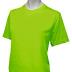 Baju @ T-shirt kosong murah dah boleh tempah?