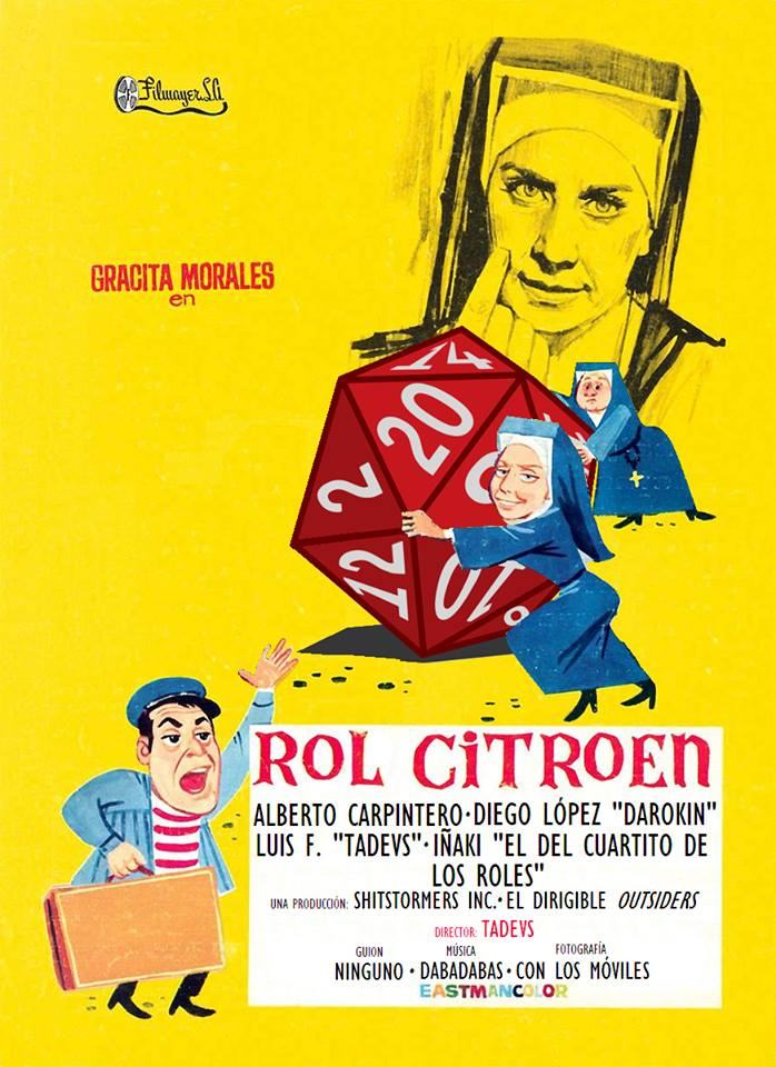 [Podcast] Rol Citroen 1x00