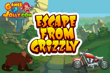 Play Escape From Grizzly