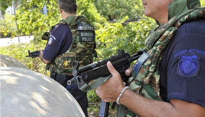 Αλβανοί επιχειρούν να εκδιώξουν τους λιγοστούς ακρίτες της Ηπείρου!!!
