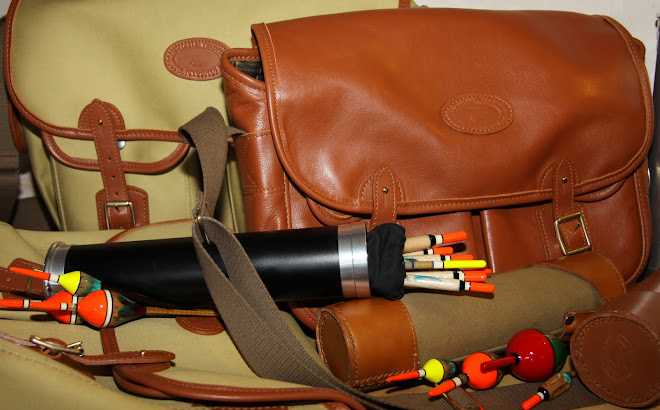 Leather Bags, Canvas Bags, Floats and Tubes