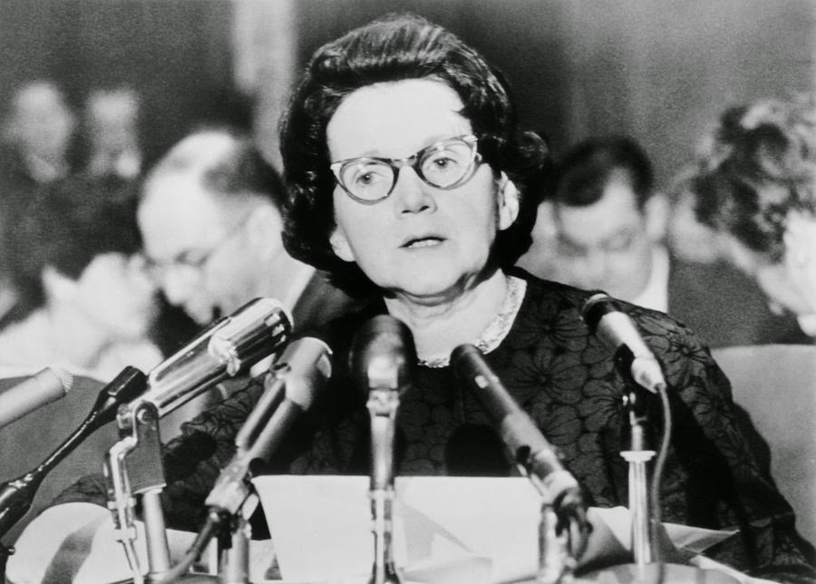 Rachel Carson