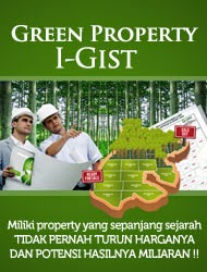 Green Property i-gist