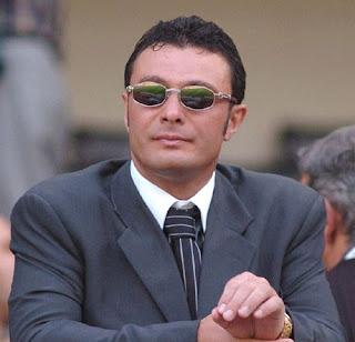 Жорко има брадичката на Георги Илиев